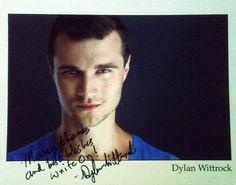 Dylan Wittrock