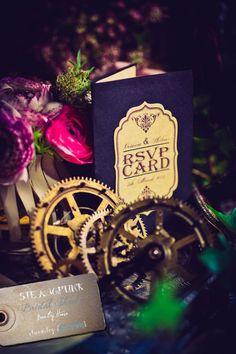 Clockwork Heart Amp Eyelash Dream A Victorian Steampunk