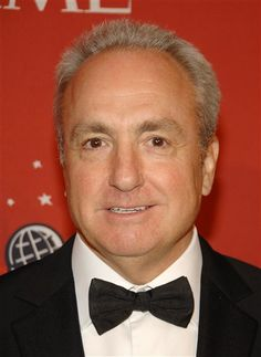 """www.nbc.com/saturday-night-live/about/lorne-michaels.shtml      Lorne Michaels is the creator and executive producer of """"Saturday Night Live"""""""
