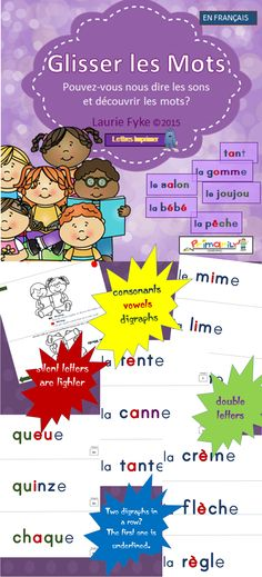 $ 300 Word Cards to practice blending words (reading) and separating the sounds in words (writing). Click to see how all of the sounds are presented in the same Sequence, from /s/ - /ê/è/, as Le Manuel Phonique by Jolly Learning Ltd.. Download this fantastic resource for Parents, Reading Teachers, Reading Specialists, Title 1 Teachers, Special Education Teachers, and anyone using synthetic phonics or teaching a child how to read! Available in both PRINT Letters and SASSOON Infant Font.
