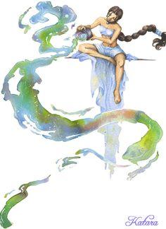 Katara - Avatar: The Last Airbender - Mobile Wallpaper - Zerochan Anime Image Board Korra Avatar, Team Avatar, Water Tribe, Avatar Series, Iroh, Film D'animation, Korrasami, Fire Nation, Fandoms