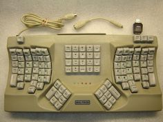 US $349.00 Used in Computers/Tablets & Networking, Keyboards, Mice & Pointing, Keyboards & Keypads