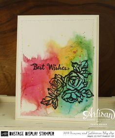Image result for petal palette stampin up