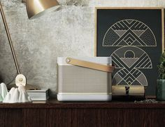 BeoPlay Beolit 15 Portable Speaker Powerful portable Bluetooth...