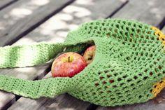 BeccaMarie Designs: Hazel's Crochet Market Bag - Pattern