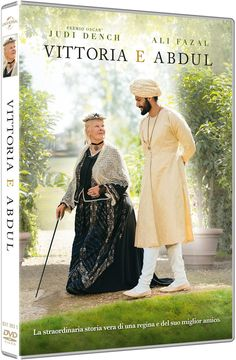 Directed by Stephen Frears. With Olivia Williams Judi Dench Michael Gambon Eddie Izzard. Queen Victoria strikes up an an unlikely friendship with a young Indian clerk named Abdul Karim. Eddie Izzard, Clive Owen, Hd Movies, Movies And Tv Shows, Movie Tv, Movie Cast, Judi Dench, Mary Elizabeth Winstead, Queen Elizabeth