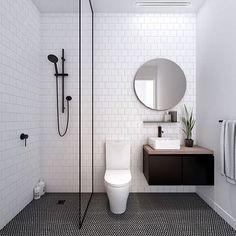 20+ Cool Apartment Bathroom Designs For Men