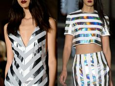jonathan saunders SS 2013 I'M IN LOVE