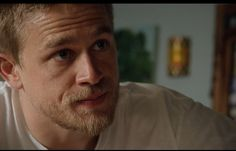 Charlie Hunnam Jax Teller Sons of Anarchy Season 4