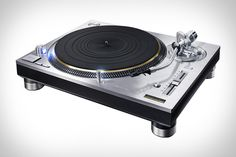 When one of the best turntables in the world suddenly went out of production, it was a sad day for vinyl fans. Well today that mood is finally changing as Panasonic has announced that the Technics SL-1200 line is back...