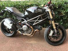 Ducati, still
