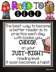 Teachers Pay Teachers - The open marketplace for educators Daily 5 Reading, First Grade Reading, Guided Reading, Teaching Reading, Reading Help, Reading Levels, Reading Groups, Reading Strategies, Read To Self