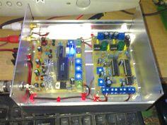 PLL MC145151 + MPX 32X in BOX