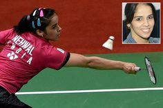 Badminton genius Saina Nehwal is now the first Indian woman to become World No.1 | Bigumbrella