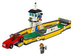 LEGO City Ferry (60119)