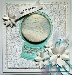 Image result for joy snow globe scene creative expressions