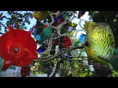 ▶ Kinetic Sculpture by Andrew Carson - YouTube