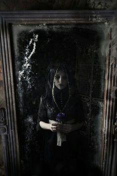 """Iris von Everec aus """"The Witcher 3: Wild Hunt - Hearts of Stone"""""""