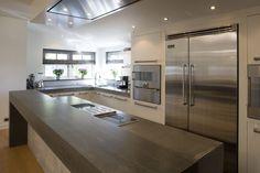 Luxury Kitchen Ideas by Paul van de Kooi