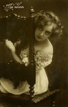 May de Sousa 1900s
