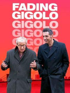 Fading Gigolo   ~ JOHN TURTURRO
