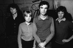Talking Heads [pinned on July 9, 2012]