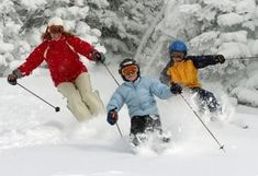 Searching for the perfect winter family vacation spot for your next getaway? Take the kids to one of these amazing ski resorts picked by our sister publication, Ski magazine. Best Family Ski Resorts, Winter Family Vacations, Family Vacation Spots, Ski Vacation, Vacation Ideas, Winter Resorts, Family Travel, Family Family, Family Trips