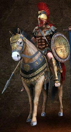 Ancient Rome, Ancient Greece, Ancient Art, Ancient History, Character Art, Character Design, Roman Warriors, Greek Warrior, Spartan Warrior