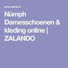 Nümph Damesschoenen & kleding online   ZALANDO