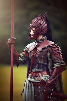 Elfin Armor.