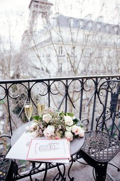 Paris Perfect experience in the Chambertin apartment - The Viennese Girl
