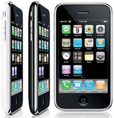SAVE 40% Apple 8GB iPhone. ONLY $149.99!