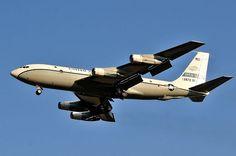 Roda Pesawat Macet, Pesawat Militer Amerika Mendarat Darurat di Rusia