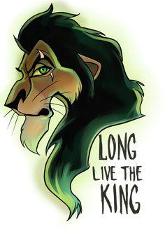 New tattoo lion king ink deviantart 42 Ideas - tattoo, jewerly, other accessories - [post_tags Disney Pixar, Disney Villains, Disney And Dreamworks, Disney Art, Disney Stuff, Scar Lion King, The Lion King, Disney Lion King, Scar Rey Leon