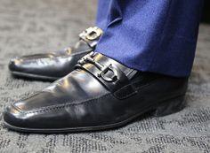 Roberto Justus #robertojustus @Roberto Justus shoes: Salvatore Ferragamo #salvatoreferragamo @salvatoreferragamo