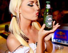 Authoritative Heineken girls xxx