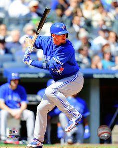 Josh Donaldson Toronto Blue Jays 2015 #MLB Action Photo Rv210 (select Size) from $63.99