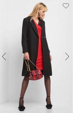 Erhältlich im online shop von orsay.com mit 4% Cashback auf jeden Einkauf als KGS Partner Shops, Partner, Mantel, Blazer, Jackets, Women, Fashion, Chic Womens Fashion, Shopping