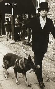 Bob Dylan and his GSD
