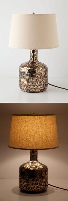 Prisma-Tile Base - i want this lamp