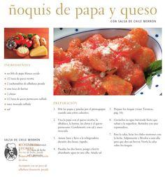 #ClippedOnIssuu from Cocina Creativa