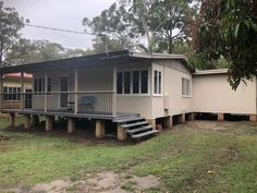 21 Panaroo St, Macleay Island, Qld 4184 - House for Sale - realestate.com.au Home Yoga Room, Granny Flat, 3 Bedroom House, Gas Stove, Bathroom Renovations, Living Area, Shed, Floor Plans, 21st