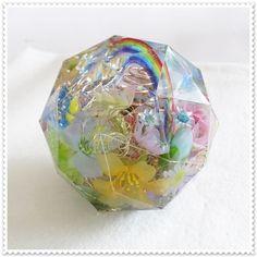 作品の追加♪ の画像|オルゴナイト ドロップ