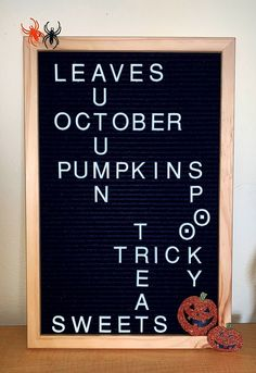 This is so smart, definitely trying this! Word Board, Quote Board, Message Board, Chalk Board, Felt Letter Board, Felt Letters, Memo Boards, Letterboard Signs, Licht Box