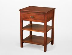 Build a Bedside Table with Minwax  EXCELLENT PLANS, STEP-BY-STEP GUIDE, GOOD TIPS. ADVANCED TECHNIQUE REQUIRES POWER TOOLS