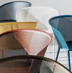 Kettal Stampa chairs   Mein Blog