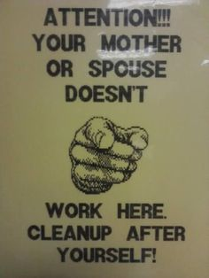 Funny Bathroom Rules Signs bathroom cleanliness rules | bathroom rules - vintage design funny