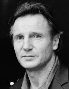 Liam John Neeson ~ born June 7, 1952, in Ballymena, County Antrim, Northern Ireland