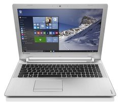 "LENOVO IDEAPAD 500 15.6"" FULL HD LAPTOP 8GB RAM 1TB HDD AMD RADEON R7 80NT00FTUS"