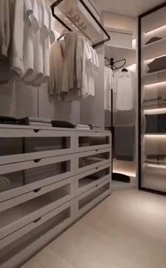 Wardrobe Room, Wardrobe Design Bedroom, Room Design Bedroom, Bedroom Furniture Design, Home Room Design, Closet Bedroom, Bathroom Interior Design, Bathroom With Closet, Walk In Wardrobe Design